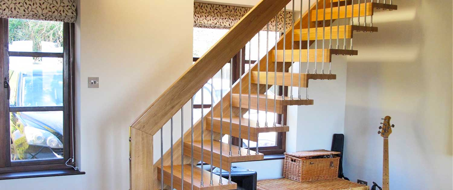 Floating Staircase Surrey