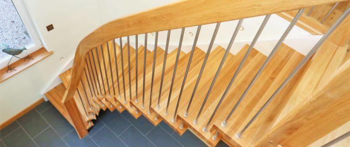 New Stair Aberdeen