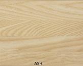 Ash Wood Staircase