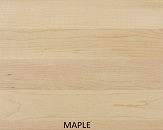 Maple wood Staircase