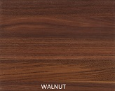 Walnut wood Staiircase