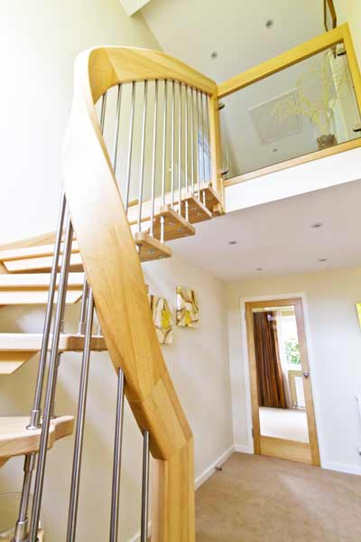 Ash-Twisting-Handrail