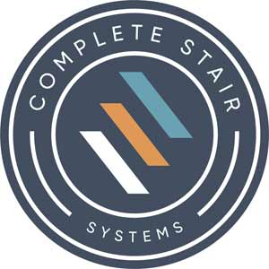 Complete-Stair-Systems